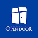 Open Door App icon