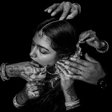 Wedding photographer Prasheila Lookhar (prasheilalookhar). Photo of 24.08.2018