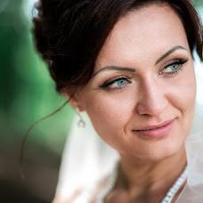 Wedding photographer Roman Gorskin (Gorskin). Photo of 27.06.2017