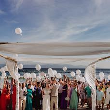 Wedding photographer Davo Montiel (davomontiel). Photo of 07.06.2017