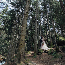 Wedding photographer Bogdanna Bashmakova (bogda2na). Photo of 27.07.2017