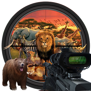 Real Wild Animal Hunters for PC and MAC