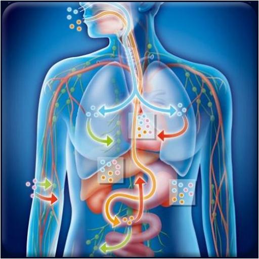 人體驚人事實 醫療 App LOGO-APP試玩