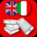 Dizionario Inglese Hoepli icon