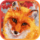 Cross Stitch (not a game!)