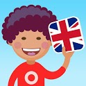 EASY peasy: English for Kids icon
