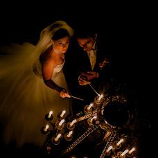 Wedding photographer Rafal Jagodzinski (jagodzinski). Photo of 03.10.2015