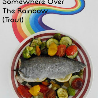 Somewhere Over The Rainbow (Trout)