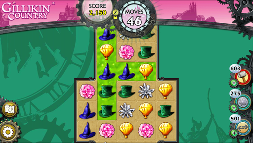 WICKED: The Game screenshot 11