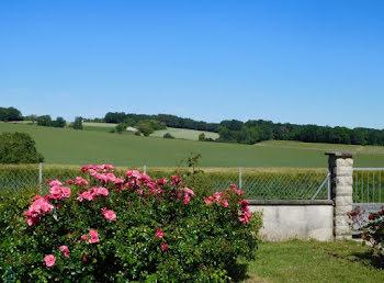 ferme à Barbezieux-Saint-Hilaire (16)