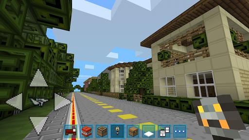 Master Craft and Building apktram screenshots 3