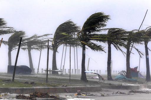 Meer probleme met geestesgesondheid kom voor by mense wie se huise deur natuurrampe geraak word