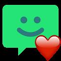 chomp Emoji - Emoji One Style