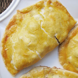 Meat And Potato Pasties Recipes.