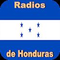 Radios de Honduras En Vivo icon