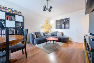 Appartement Serris (77700)