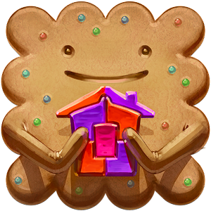 Gingerbread House for PC and MAC