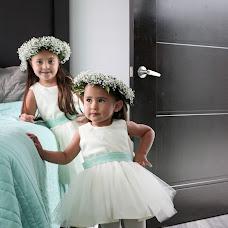 Wedding photographer Jorge Gallegos (JorgeGallegos). Photo of 07.08.2018