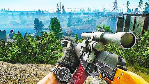 Unknown Sniper Shooting 2019 apkdebit screenshots 3