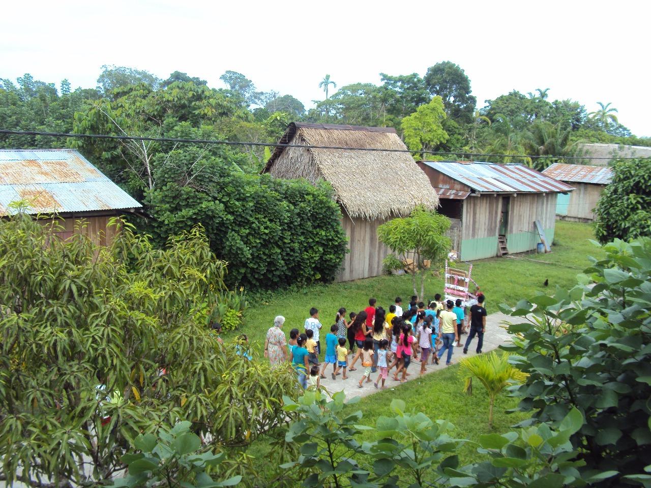 Tại sao một Thượng Hội đồng về vùng Amazon được tổ chức?