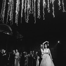 Wedding photographer Luis Houdin (LuisHoudin). Photo of 25.04.2018