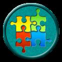 Recall Memory Match up icon