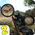 Chicken Shoot II Sniper Shooter file APK Free for PC, smart TV Download