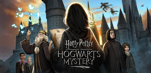 Harry Potter: Hogwarts Mystery for PC