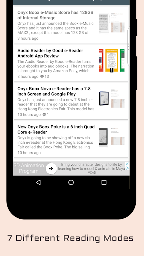 Audiobook & eBook News by Good e-Reader by Goodereader
