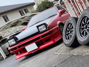スプリンタートレノ AE86 1984年式 GT-APEXのカスタム事例画像 Masamiさんの2019年12月21日15:30の投稿