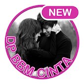 DP BBM Cinta dan Romantis