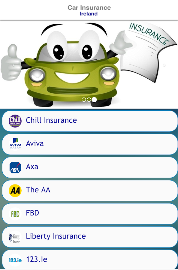 KennCo Insurance  Ireland  Car Insurance and Home