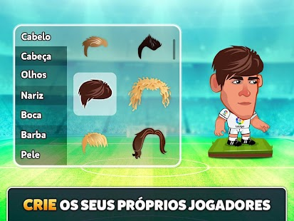 Head Soccer LaLiga 2016 screenshot