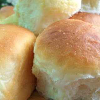 Whipping Cream In Bread Recipes.