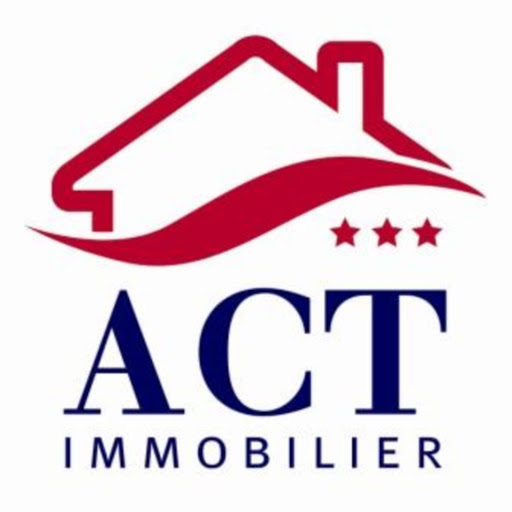 Logo de ACT Immobilier Auterive