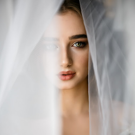Wedding photographer Abdul Nurmagomedov (Nurmagomedov). Photo of 11.12.2017