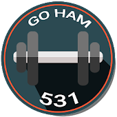 Go HAM Pro - 531 Calculator