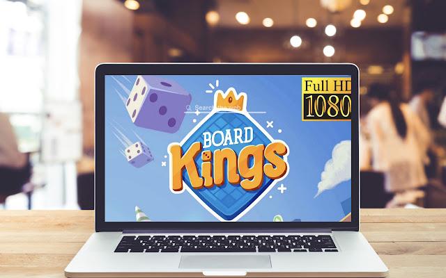 Board Kings HD Wallpapers Game Theme