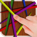 Pick-Up Sticks icon