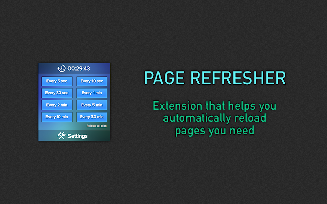 Page Refresher