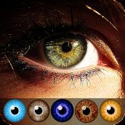App Nice Eye Lens Color Changer Studio APK for Kindle