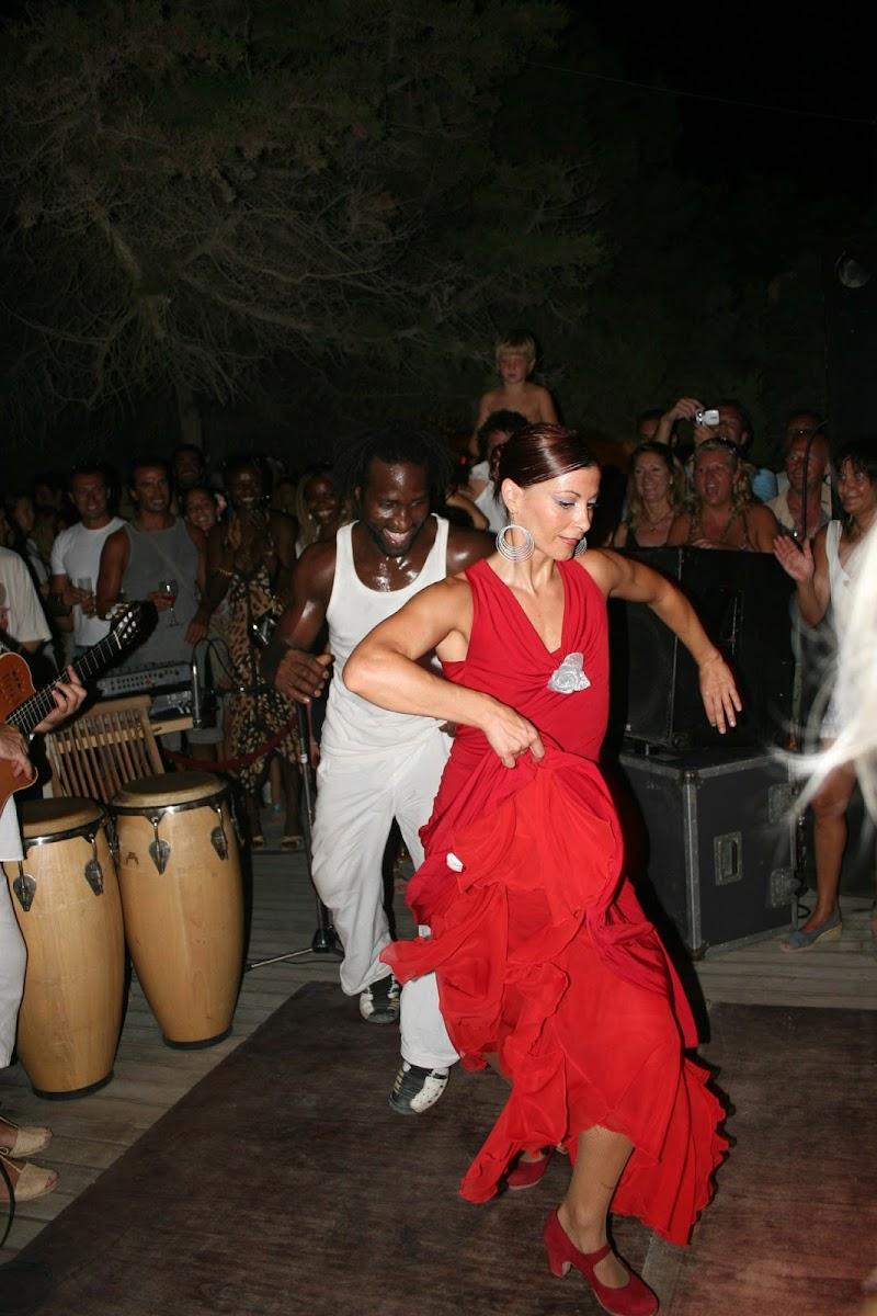 Dance in Ibiza di tequila1965