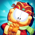 Garfield Chef: Match 3 Puzzle icon