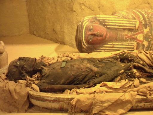 Mummies Wallpapers Free