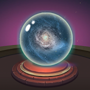 Answer crystal ball -Divination