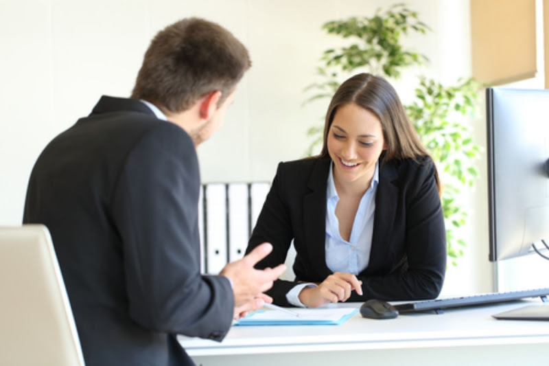 High level TC3 training in negotiation skills on 15/02 and 22/02