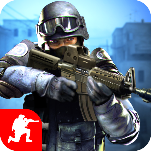 Counter Terrorist Elite Combat