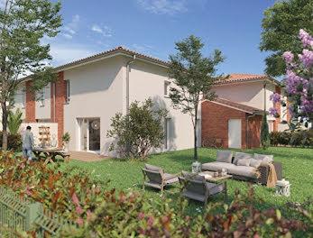 villa à Saint-Orens-de-Gameville (31)