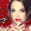 Face Makeup Camera & Beauty Photo Makeup Editor icon