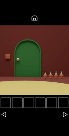 脱出ゲーム Mole Houseのおすすめ画像3
